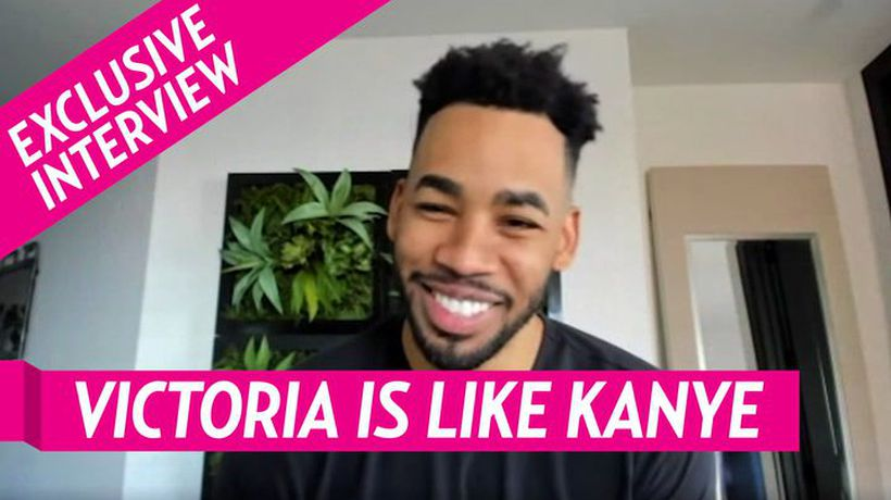 Mike Johnson Compares Bachelor's 'Queen' Victoria To Kanye West