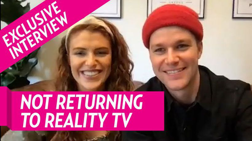 Why Audrey Roloff And Jeremy Roloff Aren't Interested In Returning To Reality TV