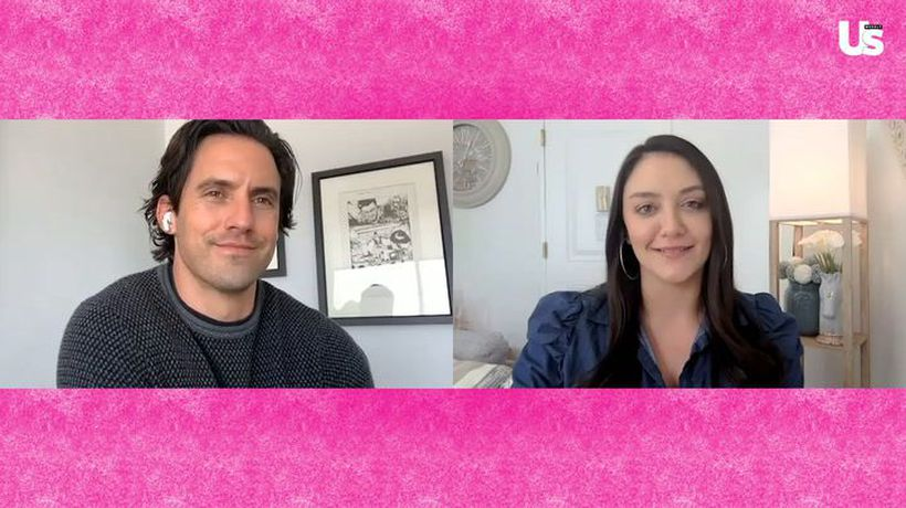 Milo Ventimiglia Full Interview