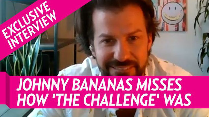 Johnny Bananas Misses How 'The Challenge' Used To Be — And Is Ready To 'Leave The Nest'