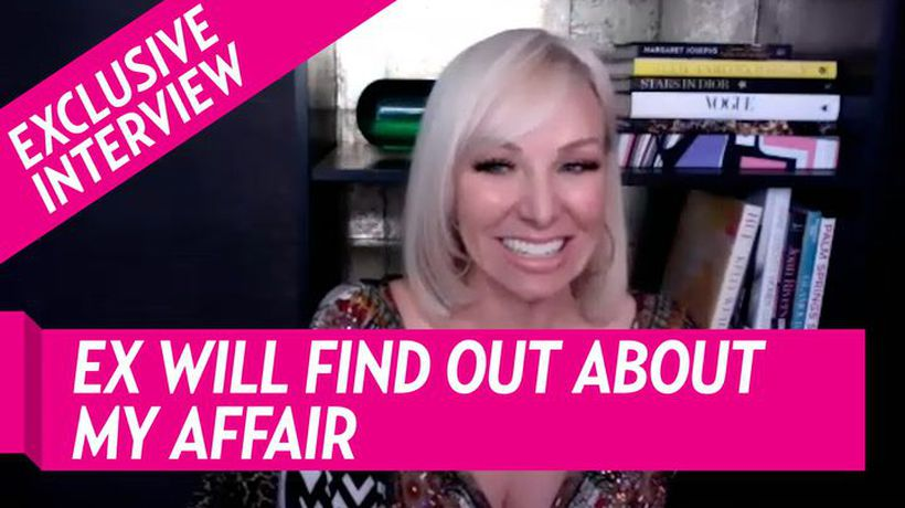Rhonj's Margaret Josephs Says Ex-husband Will Find Out About Affair With Foreigner's Singer In New B