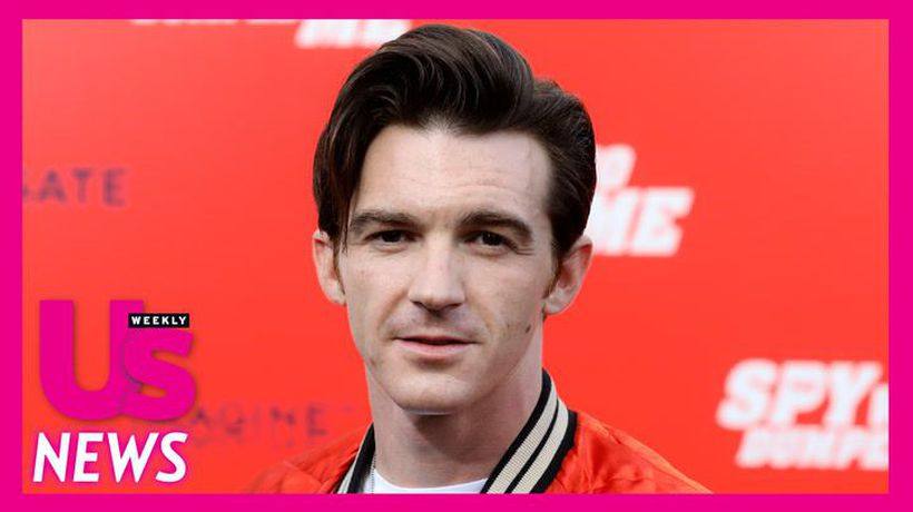 Drake Bell Charged With Attempted Endangerment of Children, Disseminating Matter Harmful to Minors