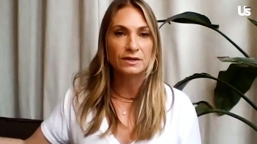 RHONY's Heather Thomson Says Leah McSweeney Turned it on For the Cameras: 'There's a Line That Gets