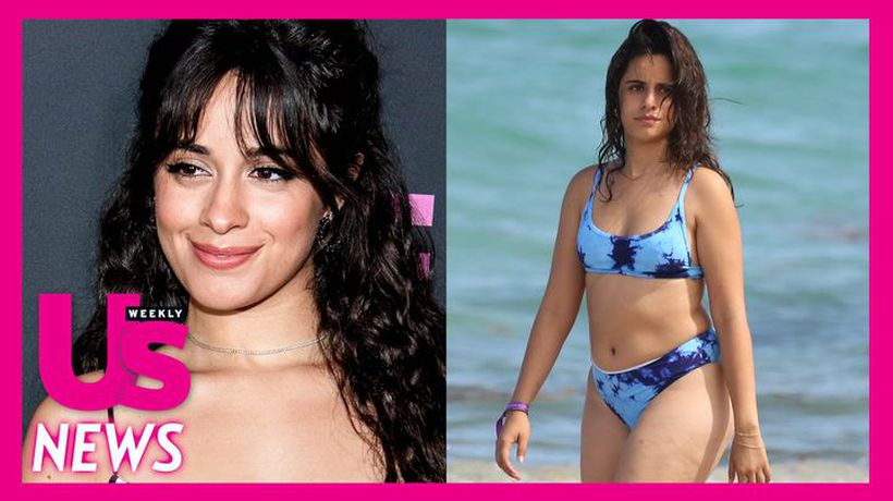 Camilla Cabello Thanks Fans for Support After Beach Photos Go Viral