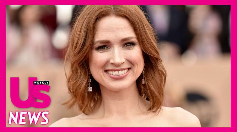 Ellie Kemper Apologizes After Veiled Prophet Photo Resurfaces: 'Ignorance Is No Excuse'