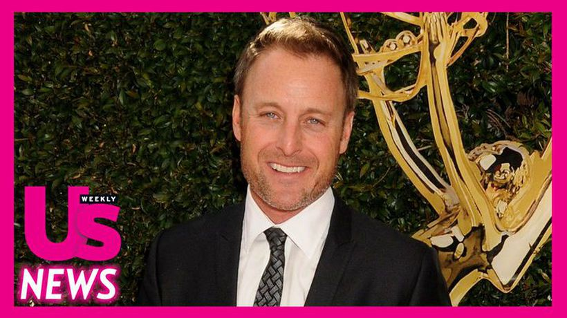 Chris Harrison Reportedly Exits Bachelor Franchise 'For Good'