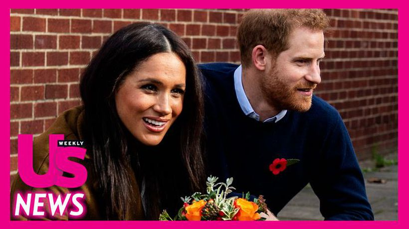 How Prince Harry and Meghan Markle are Faring at Home With Daughter Lilibet Diana