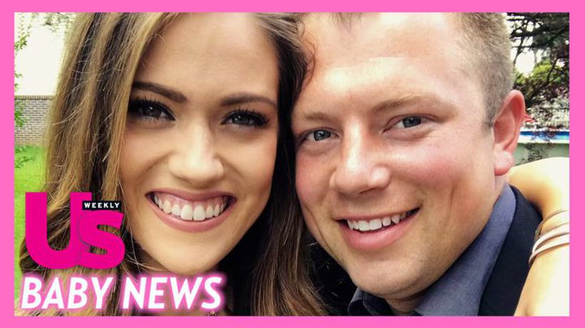 Whitney Bates Gives Birth, Welcomes Her 4th Child With Zach Bates