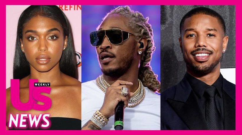Lori Harvey Is Taking 'the High Road' After Ex Future Dissed Her Romance With Michael B. Jordan