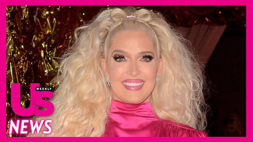 Erika Jayne's Lawyer Wants To Be Taken Off The 'RHOBH' Star's Bankruptcy Case