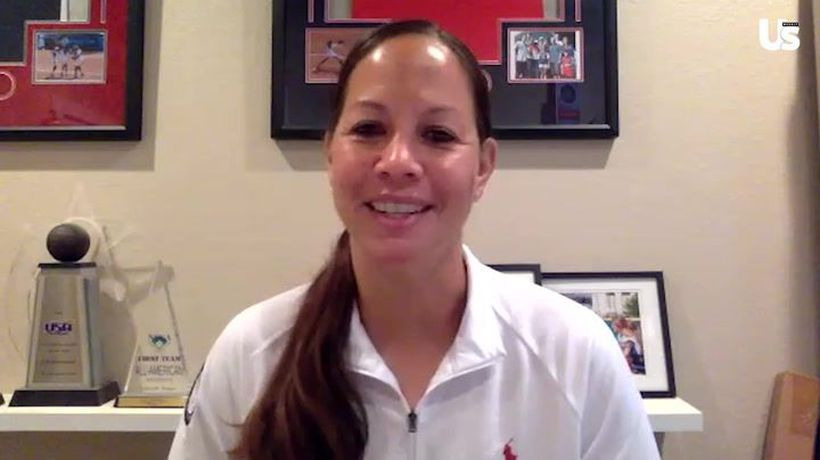 Softball Player Cat Osterman- What I Eat In A Day While Training For The Tokyo 2021 Olympics