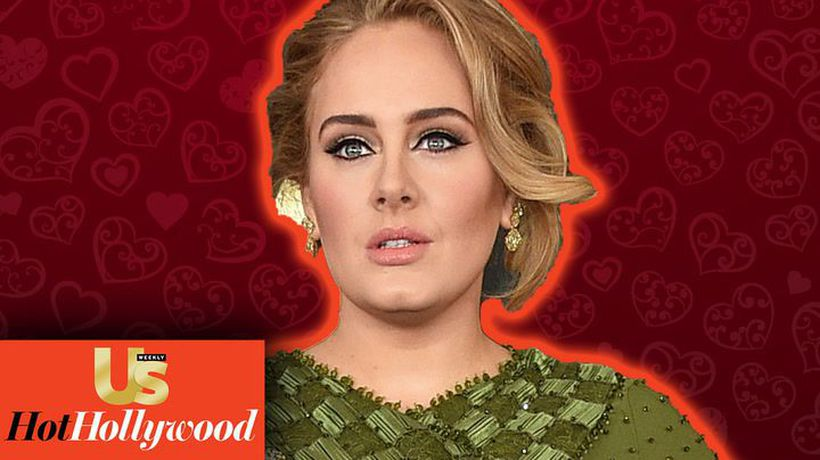 Adele Dating LeBron James' Assistant Rich Paul? | Hot Hollywood Podcast
