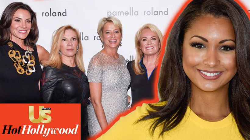 RHONY To Replace Cast Members After BTS Drama? | Hot Hollywood Podcast