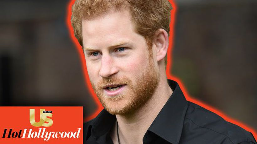 Prince Harry Book To Expose Prince Charles & Royal Family Members?