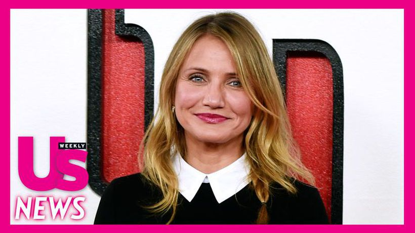 Cameron Diaz's Daughter Raddix Is the 'Center of Her Universe'