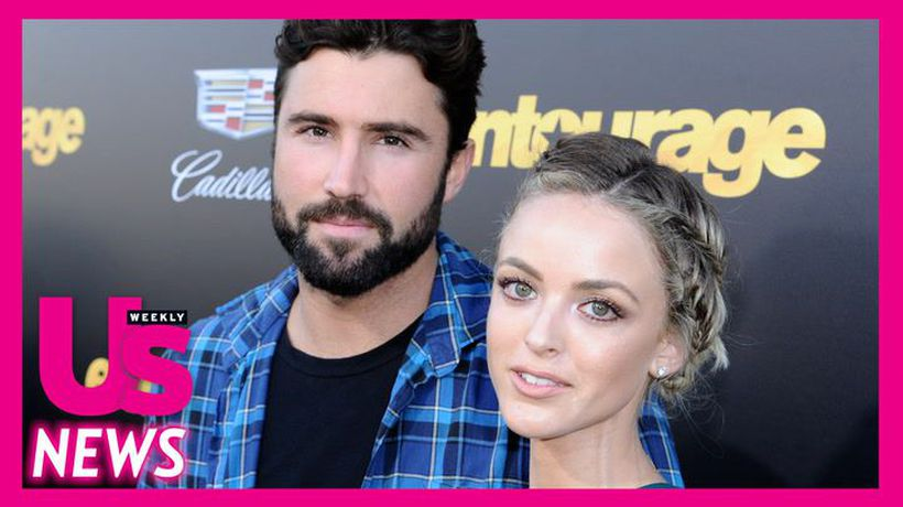 Kaitlynn Carter Tells Ex-Husband Brody Jenner About Pregnancy After 'Putting it Off'