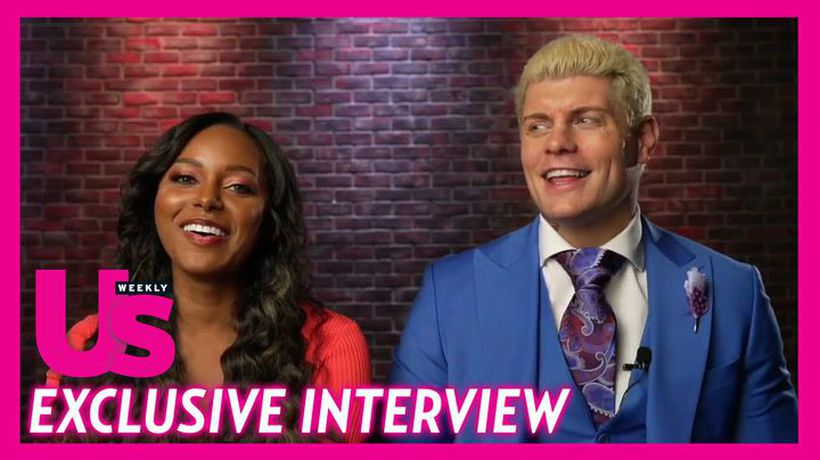 Why Cody And Brandi Rhodes Didn't See Each Other For Almost A Month After Having Baby