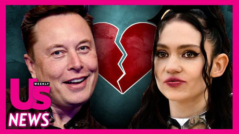 Elon Musk and Grimes Split After 3 Years