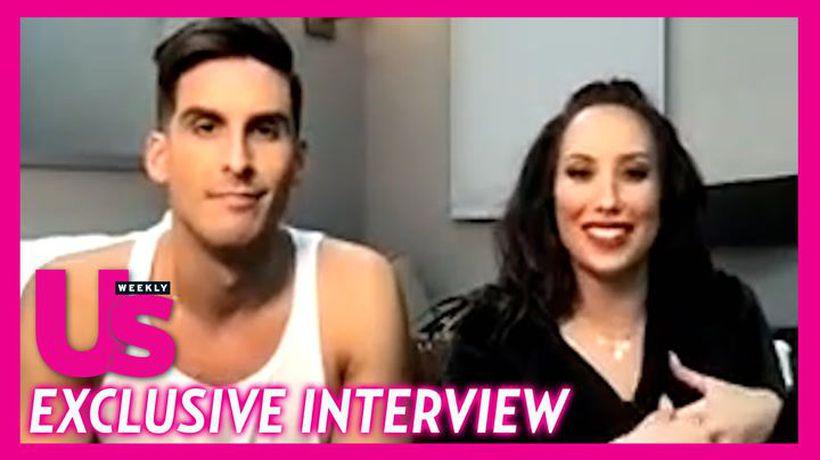 Cheryl Burke - 'Dwts' Judges Were 'Harsh' After Still Recovering From Covid