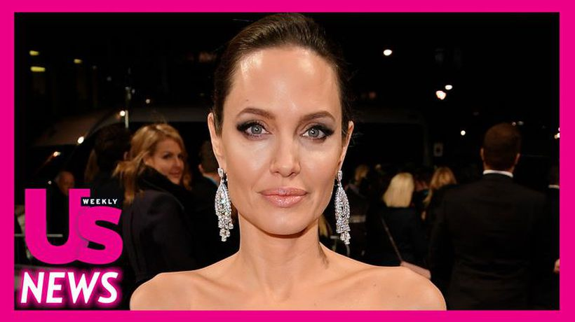 Angelina Jolie Having Fun 'Making Up for Lost Time' Dating After Brad Pitt Divorce
