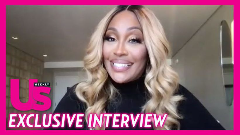 Cynthia Bailey Bonded With Teresa Giudice And Butted Heads With Ramona Singer On 'Ultimate Girl's Tr