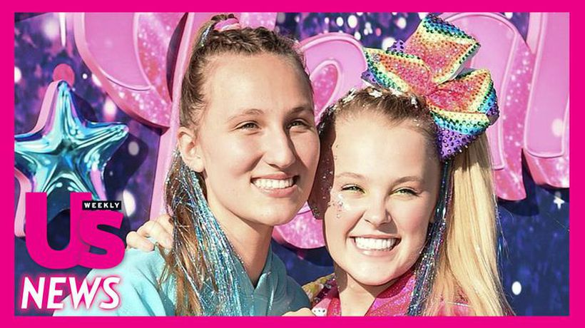Dancing With the Stars' JoJo Siwa and Kylie Prew Split After Less Than 1 Year of Dating
