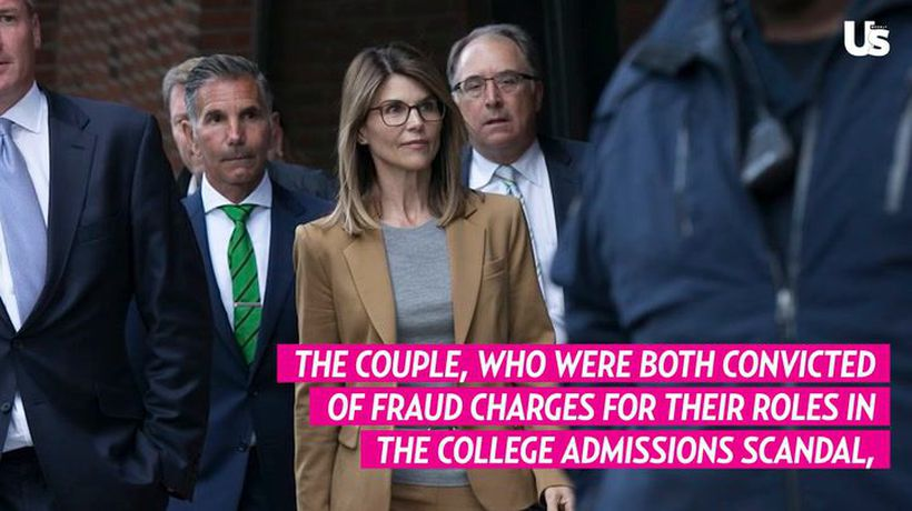 Lori Loughlin and Mossimo Giannulli Seeking Permission to Attend Mexico Wedding After College Admiss