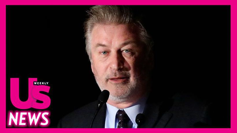 Alec Baldwin Discharged Prop Gun Killing Cinematographer and Injuring Director on Set of New Movie