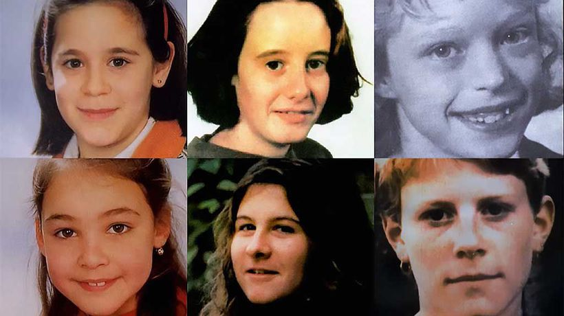 Great Crimes and Trials - Belgium's Worst Murders