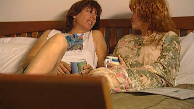 Secret Lives of Women - Late in Life Lesbians