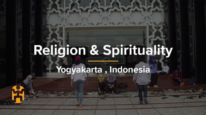 Indonesia Discoveries - Indonesia Discoveries: Spirituality in Indonesia