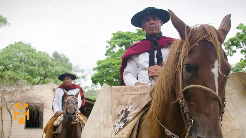 Argentina Discoveries - The Gaucho Culture
