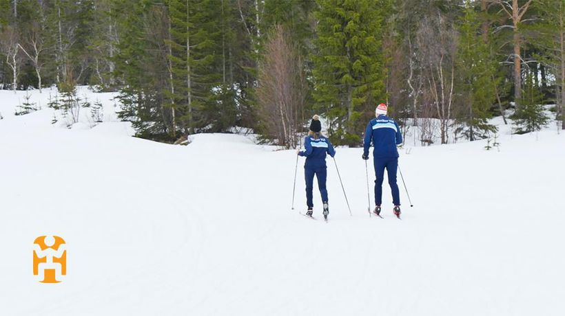 Norway Discoveries - Cross-Country Skiing