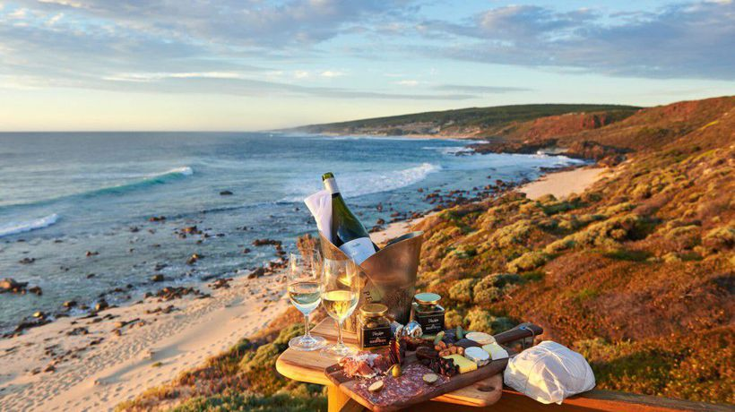The Top 5 Best Wine Regions In Australia