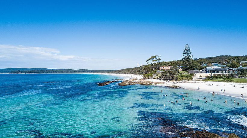 The Best Lesser Known Landmarks In Australia