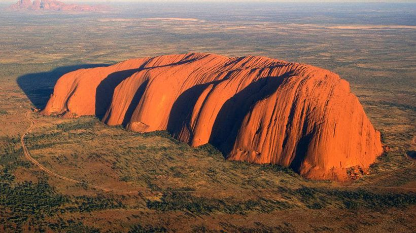 The Top 5 'Did You Know' Facts About Australia!