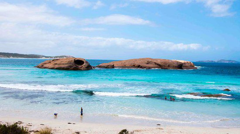 The Top 5 Best Little-Known Beaches In Western Australia!