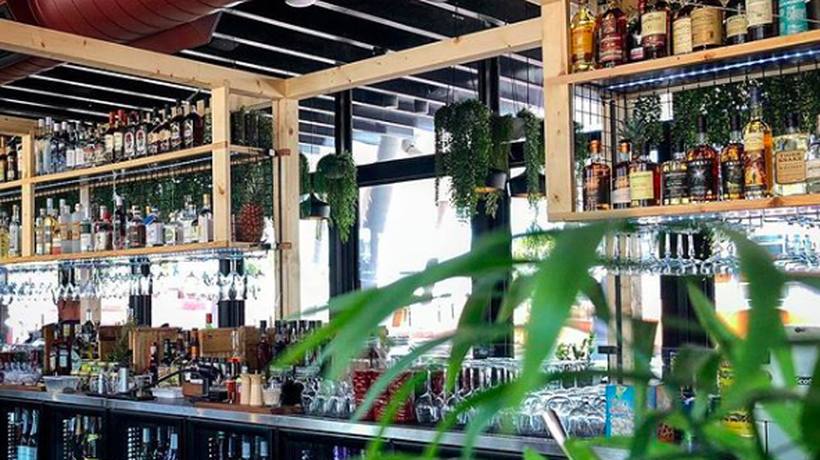 Check Out This Perth 'Farm-To-Table' Restaurant Focused On Sustainability