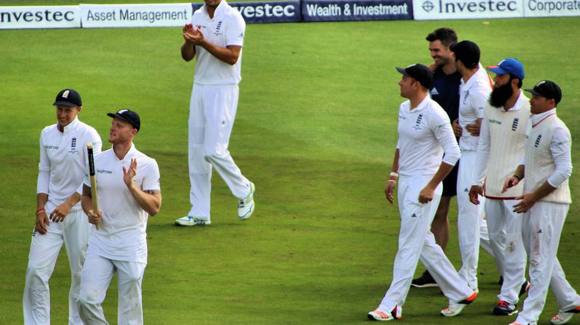 Top 5 England Ashes victories of all time