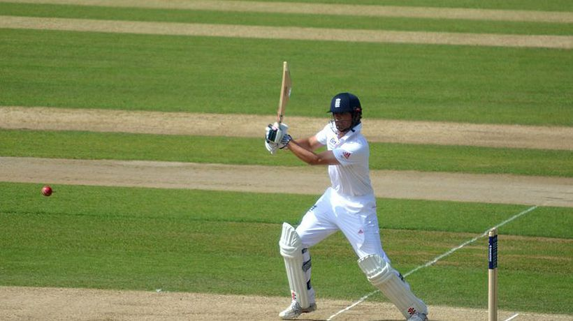 Top 5 English cricketers of all time