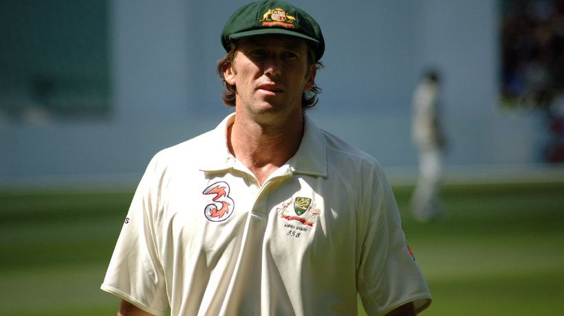 Top 5 Australian one-day cricketers