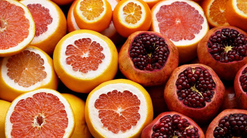 Top 5 Health Foods that make your skin glow