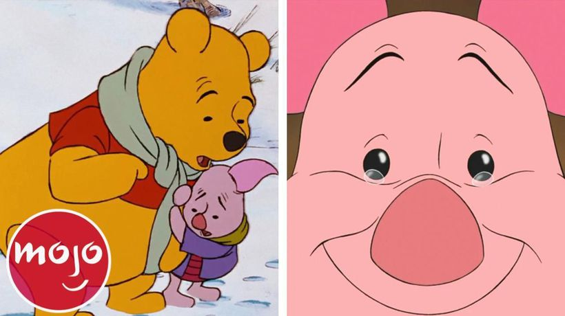 Top 10 Winnie the Pooh Moments That Made Us Happy Cry