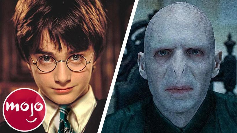 What If Harry Potter Were Placed in Slytherin?