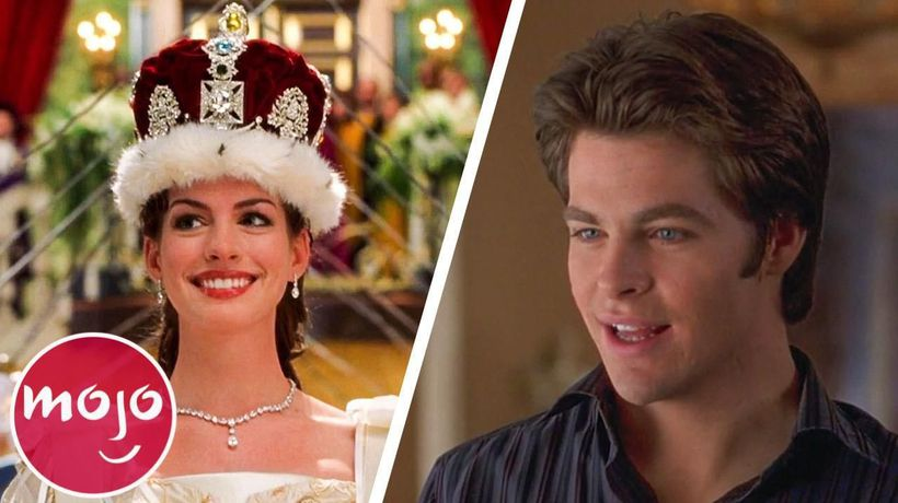 Top 10 Things We Need to See in The Princess Diaries 3