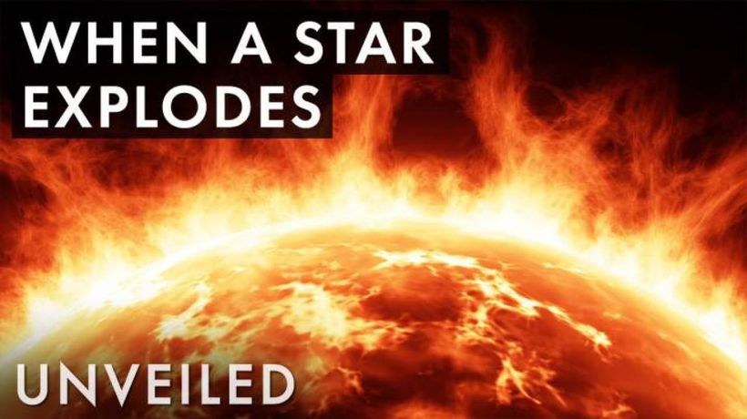 What Happens When a Red Dwarf Dies?