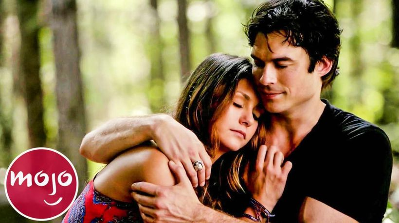 Top 10 Couples on The Vampire Diaries