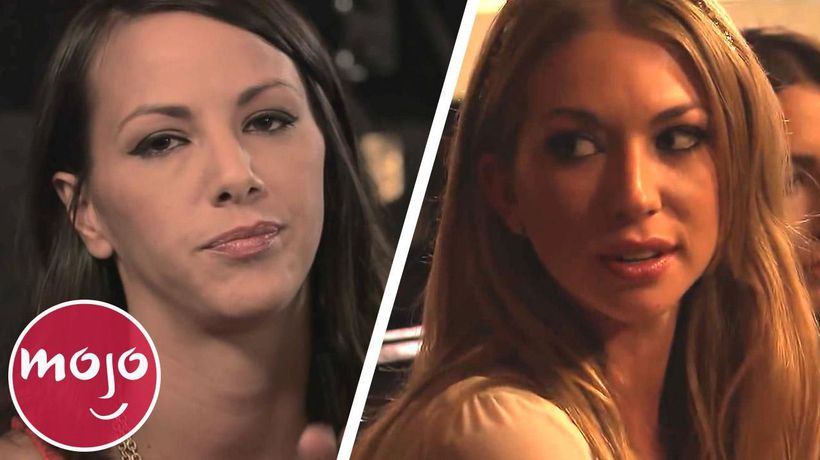 Top 5 BEST FIGHTS from Vanderpump Rules!
