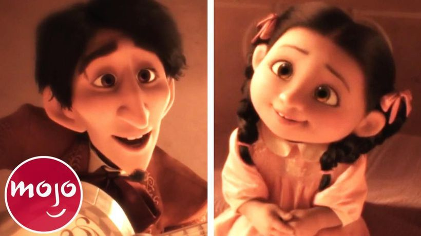 Another Top 10 Disney Moments That Made Us Ugly Cry