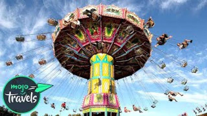 Amazing State Fairs You Should Visit This Summer